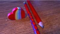Les adaptateurs de crayon - ergothérapie - 6