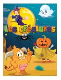 Halloween - Les créatures