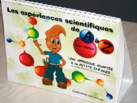 Les expériences scientifiques de A à Z avec Globule-2