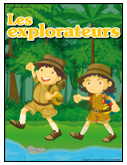 Explorateurs