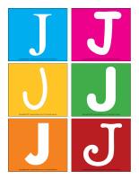 Lettre J en couleur-1