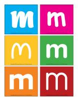 Lettre M en couleurs-2