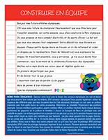 Lettre thématique-Activité-projet-Février-1