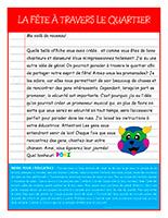 Lettre thématique-Activité-projet-mai-2
