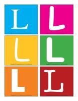 Lettres L en couleurs-1