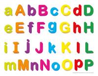 Lettres magnétiques à associer-2