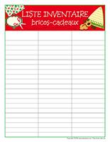 Liste inventaire-bricos-cadeaux