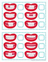 Loto dents manquantes