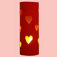 Luminaire Valentin