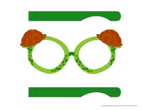 Lunettes-Tortues