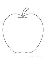 Ma pomme caramélisée