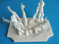 Ma roche cristallisée-1