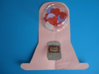Machine à gommes de la Saint-Valentin-1