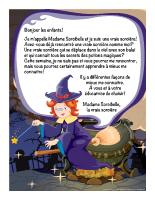Madame-Sorcibelle