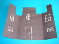 Maison hantée sucrée - 8