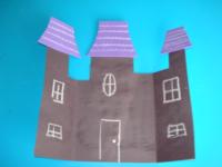Maison hantée sucrée - 9