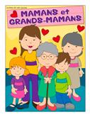 Mamans et grands-mamans