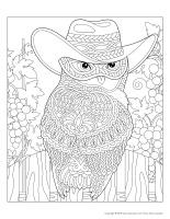 Mandalas-Cowboys