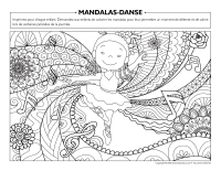 Mandalas-Danse