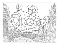 Mandalas-Sous-marins