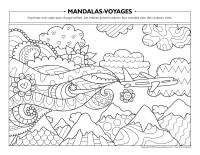 Mandalas-Voyages