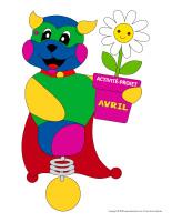 Marionnette-Poni-Activité-projet-avril