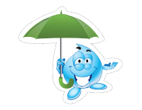 Marionnette-la météo