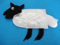 Marionnette mouton-1