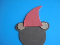 Marionnette ourson-5