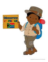 Marionnettes-Découvrons l'Afrique