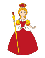 Marionnettes-Fête de la Reine-1