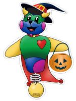 Marionnettes-Halloween-Poni
