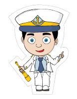 Marionnettes-Le transport nautique