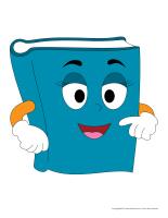 Marionnettes-Les livres