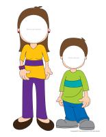 Marionnettes-Ma maman et moi-2