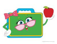 Marionnettes-Madame Boite à lunch