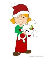 Marionnettes-Noël-Jeux libres