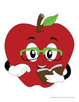 Marionnettes-Pommes