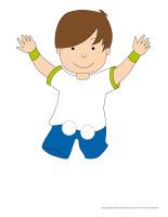 Marionnettes à doigts-Activité physique-1