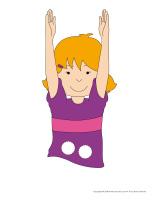 Marionnettes à doigts-Activité physique-2