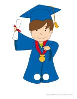 Marionnettes à doigts-Graduation-2