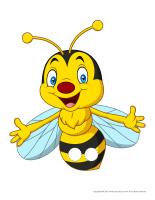 Marionnettes à doigts-Insectes-1