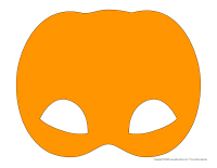 Masques-Halloween à bricoler-1