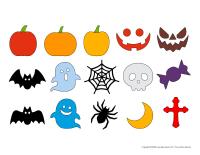 Masques-Halloween à bricoler-2