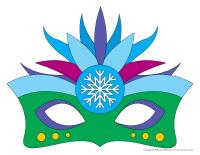 Masques de carnaval-2
