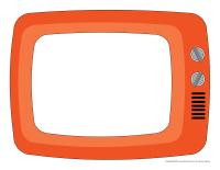Masques-télévision