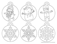 Médailles-Carnaval d'hiver