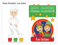 Mini cahier fiches d'activité-Les lutins 2017-1