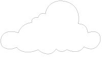 Modèle nuage