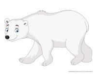 Modèles-Animaux polaires